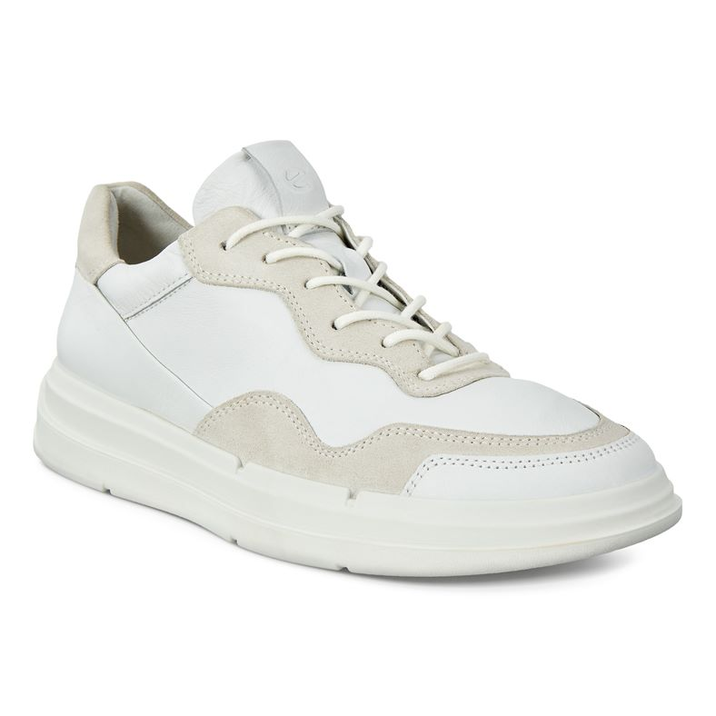 SOFT X W (白色)