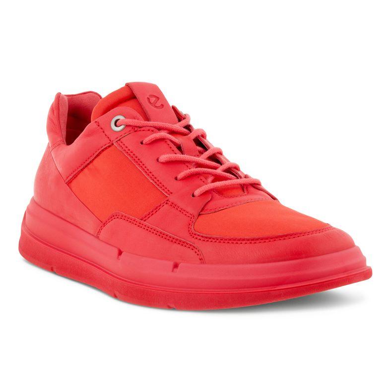 SOFT X W (Rojo)