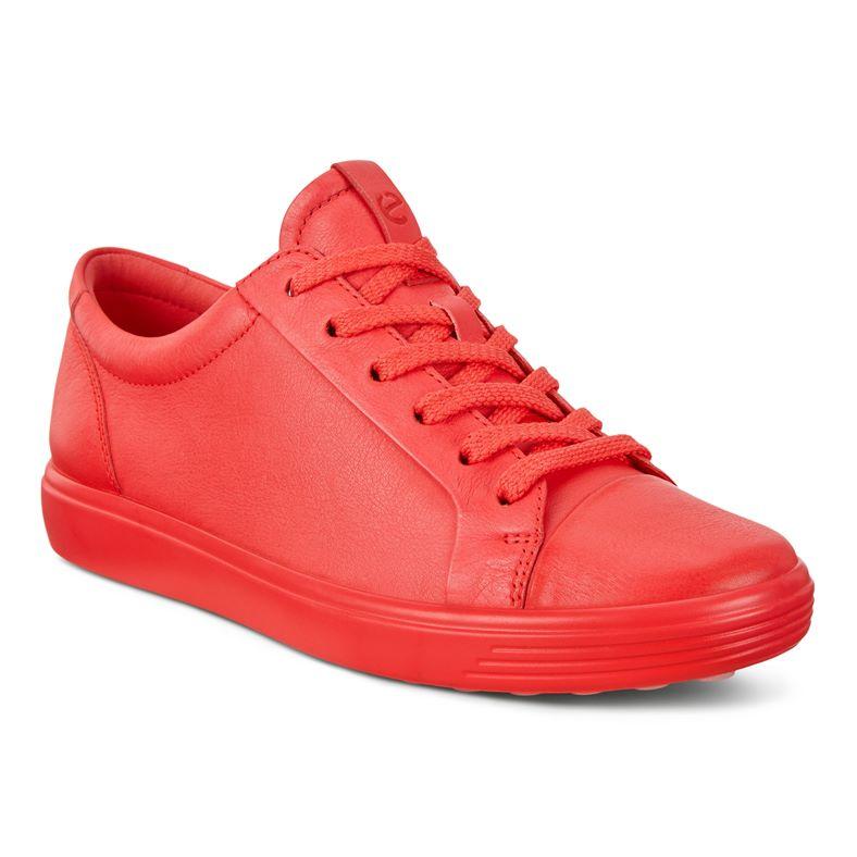 SOFT 7 W (Red)