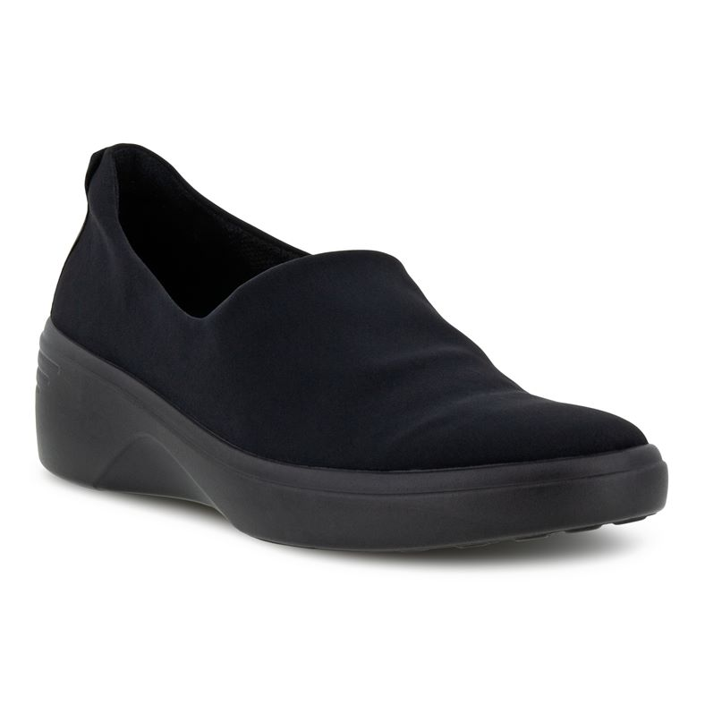 SOFT 7 WEDGE W (Black)