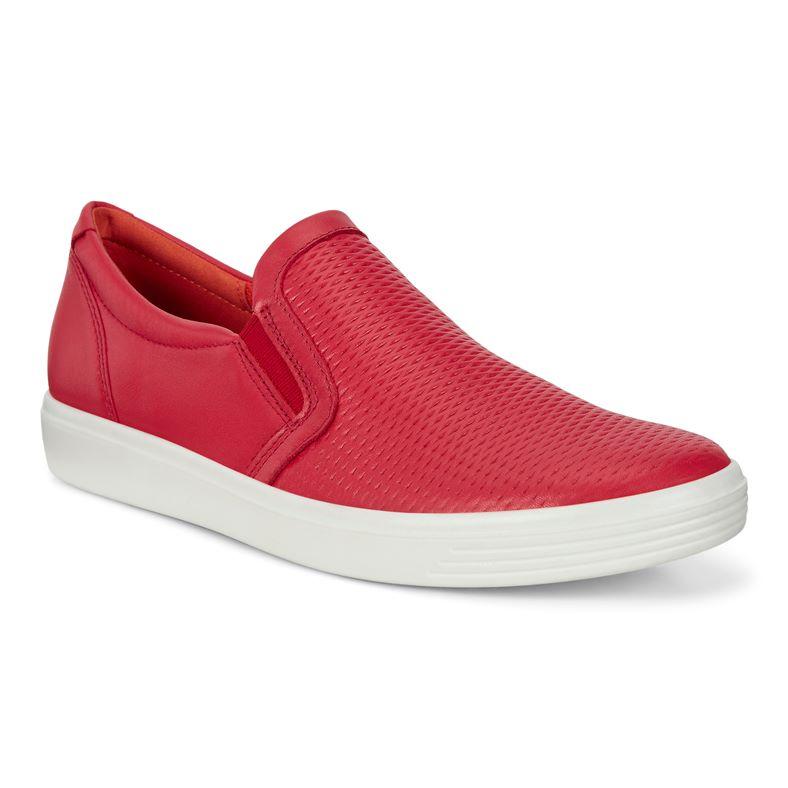 SOFT CLASSIC W (Red)