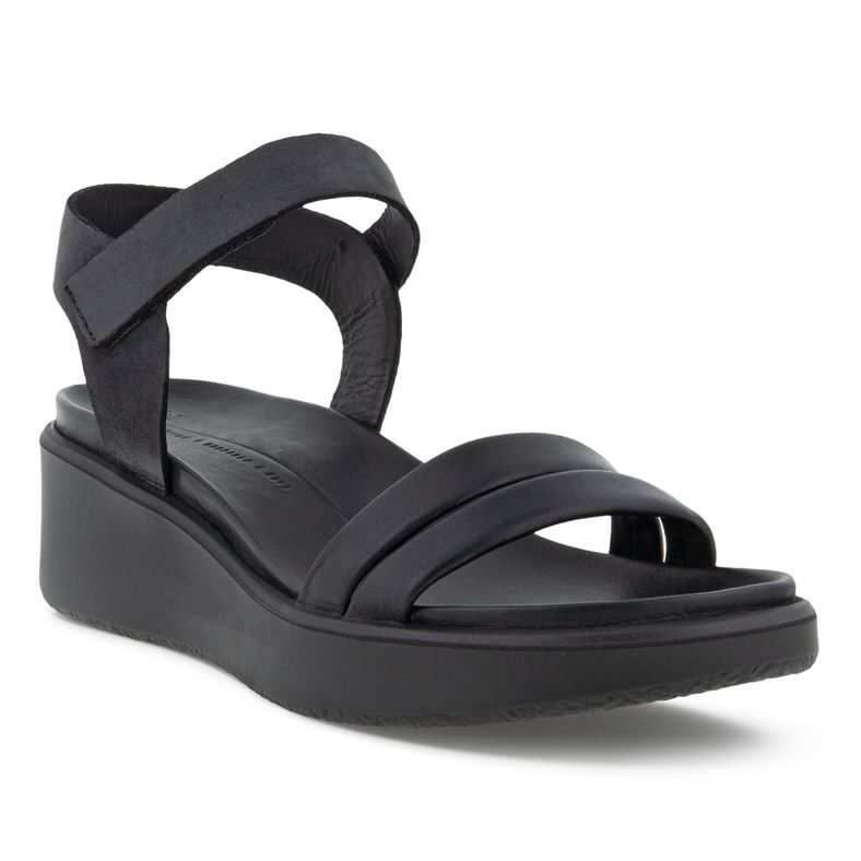 FLOWT WEDGE LX W (Black)