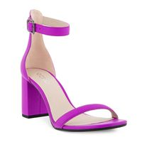 ELEVATE 75 BLOCK SANDAL (Purple)