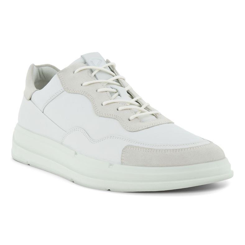 SOFT X M (White)
