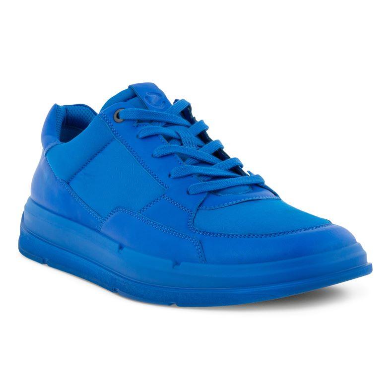 SOFT X M (أزرق)