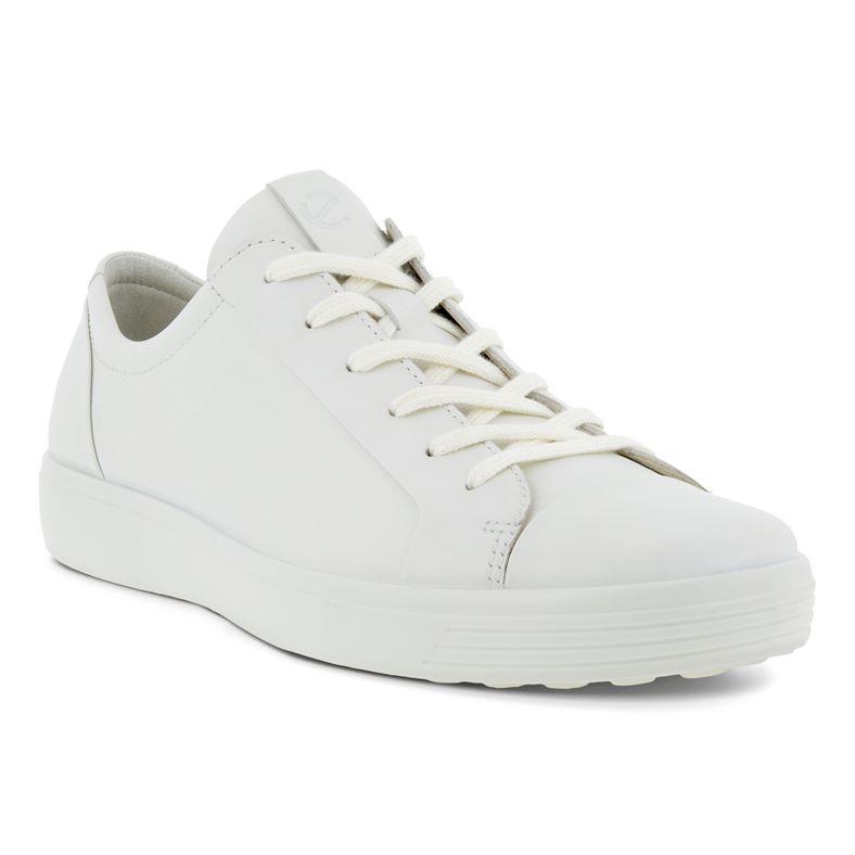 SOFT 7 M (White)