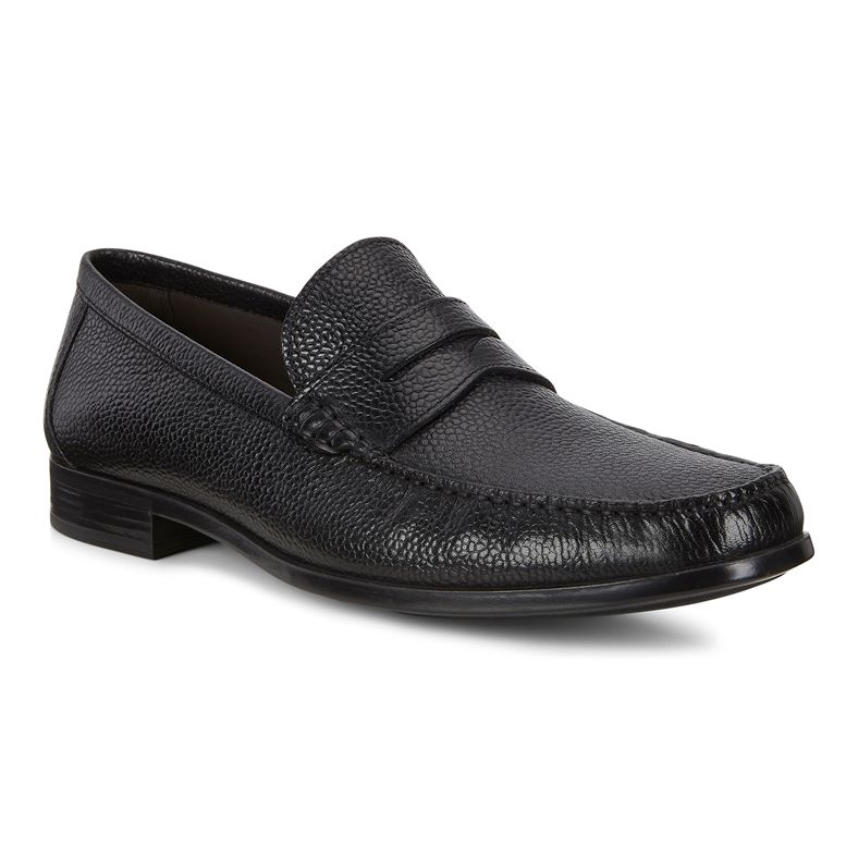 DRESS MOC (أسود)