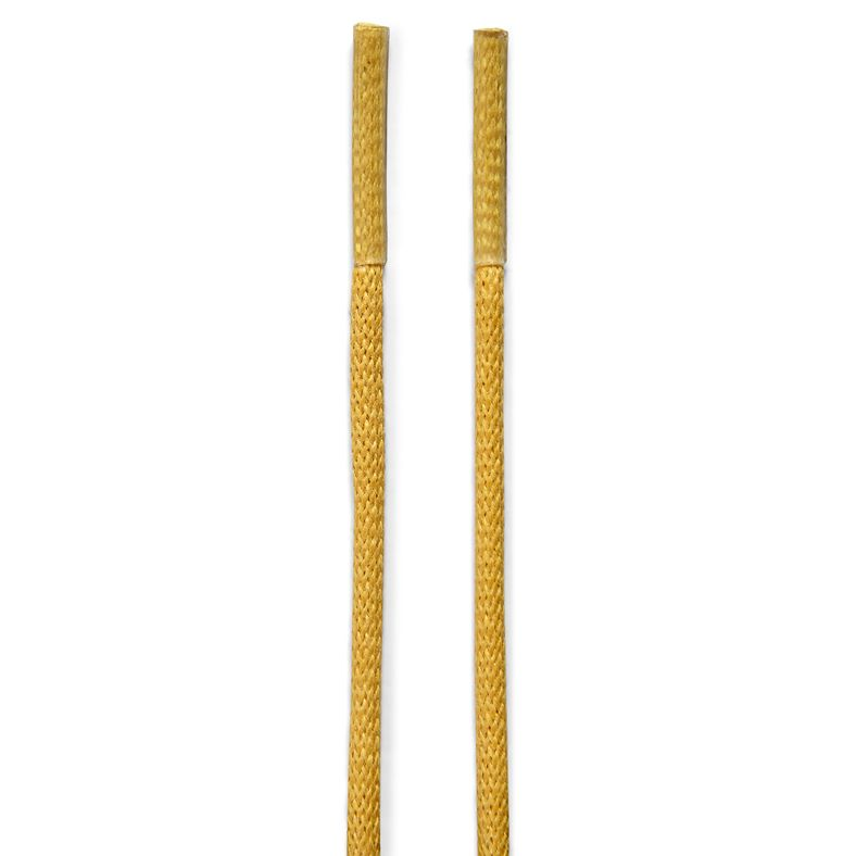Round Laces (Yellow)