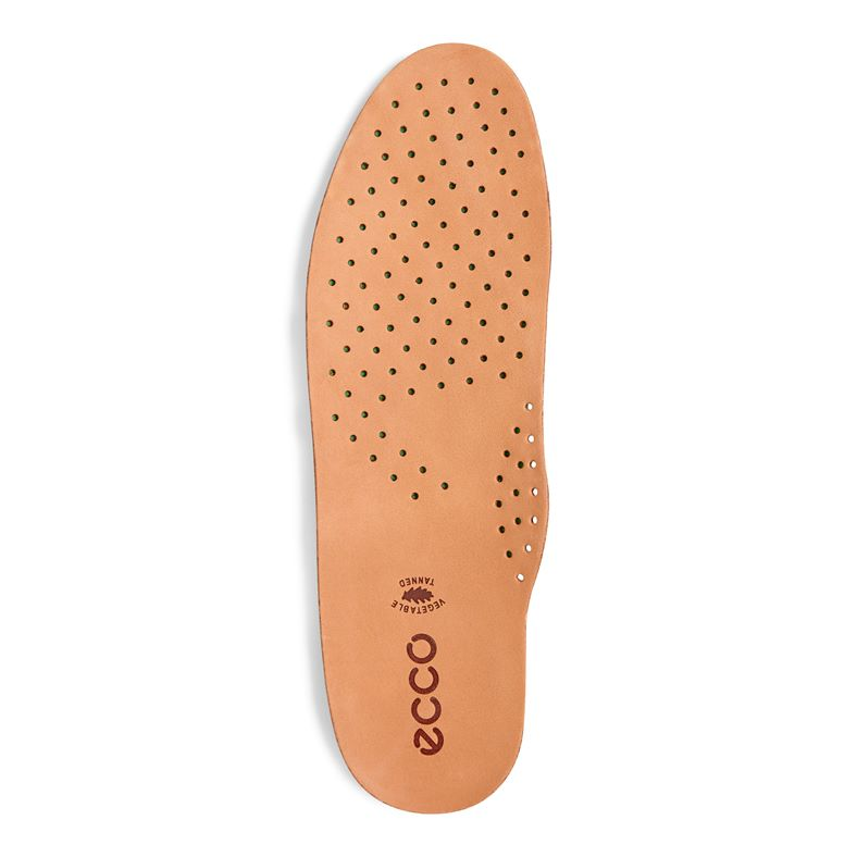Comfort Everyday Insole M (Brown)