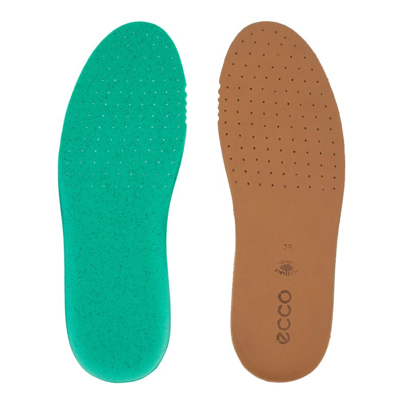 Comfort Lifestyle Insole (Marrón)