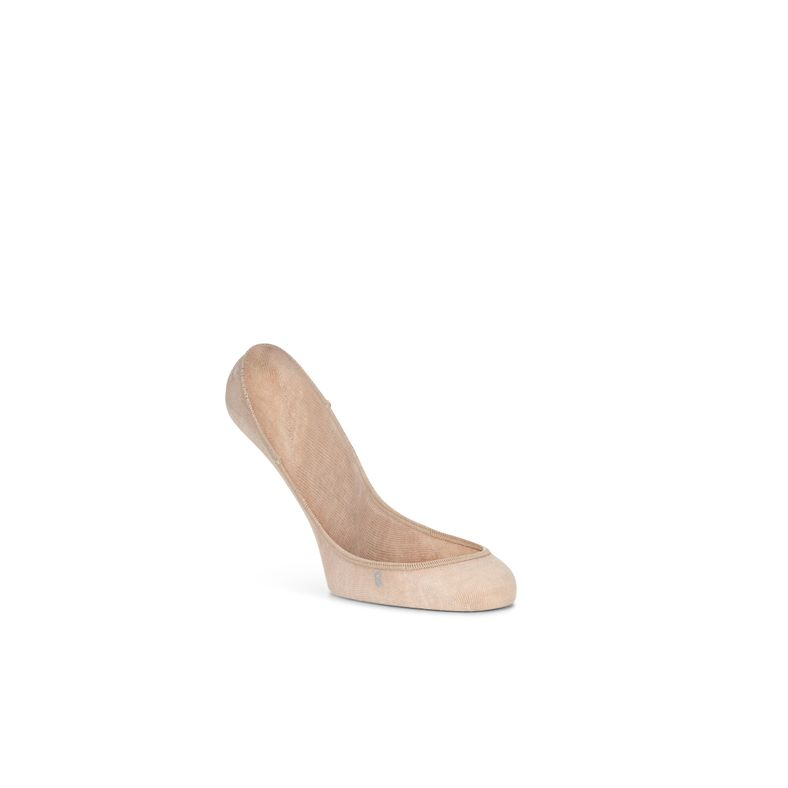 Soft Touch Women's In-Sho (رمادي)