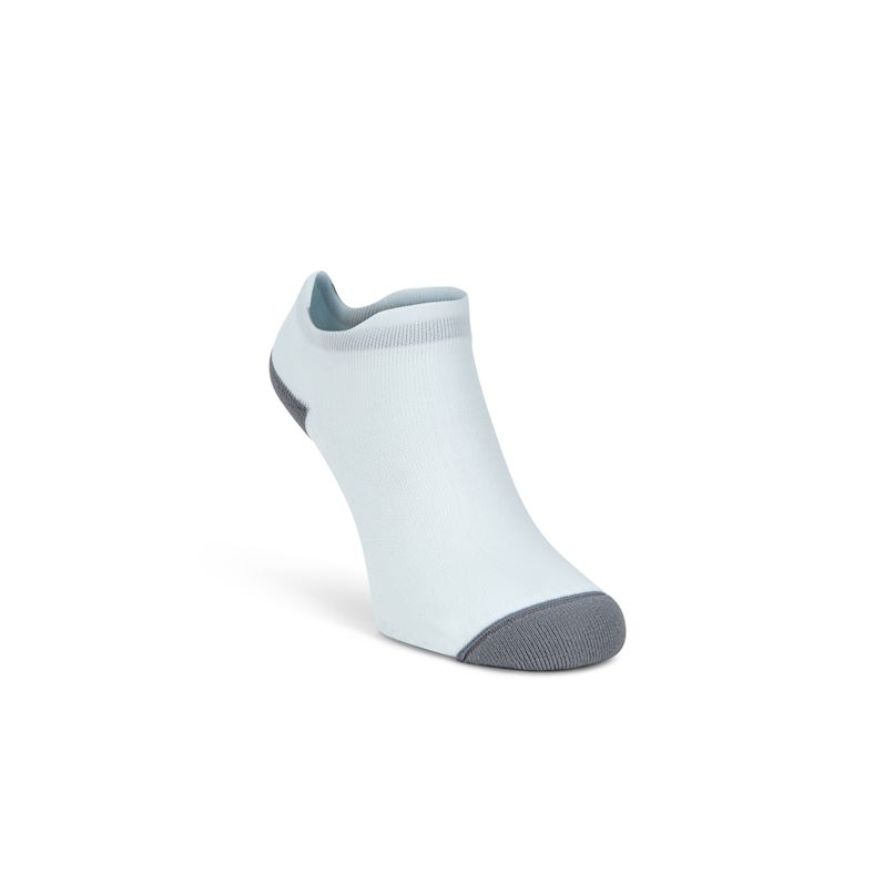Active Low-Cut Sock (Blanco)