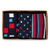 Socks Gift Box (Multicolor)