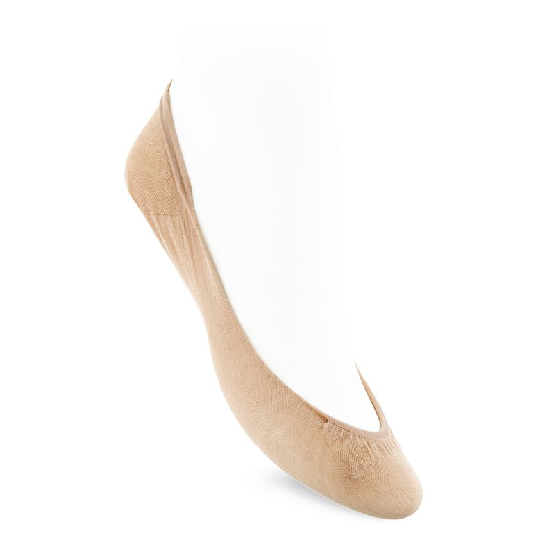 Soft Touch Womens In-Shoe (Beige)