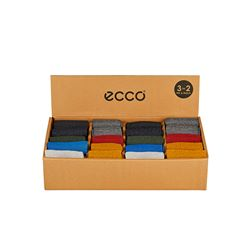 Ecco Fashionable Sock Box Men'