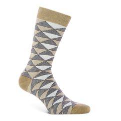Triangle Socks Men's