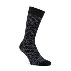 Quadratic Socks