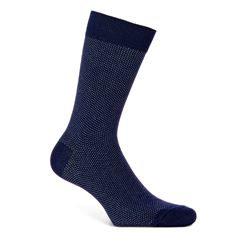 Birdseye Socks Men's