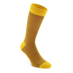 Herringbone Socks Men's