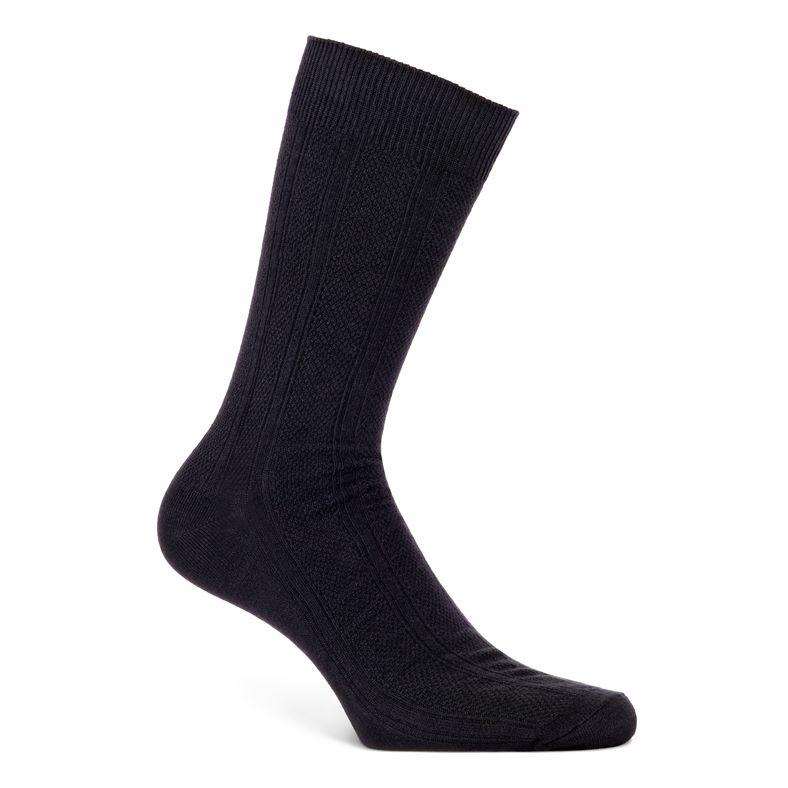 Harlequin Socks Men's (Black)