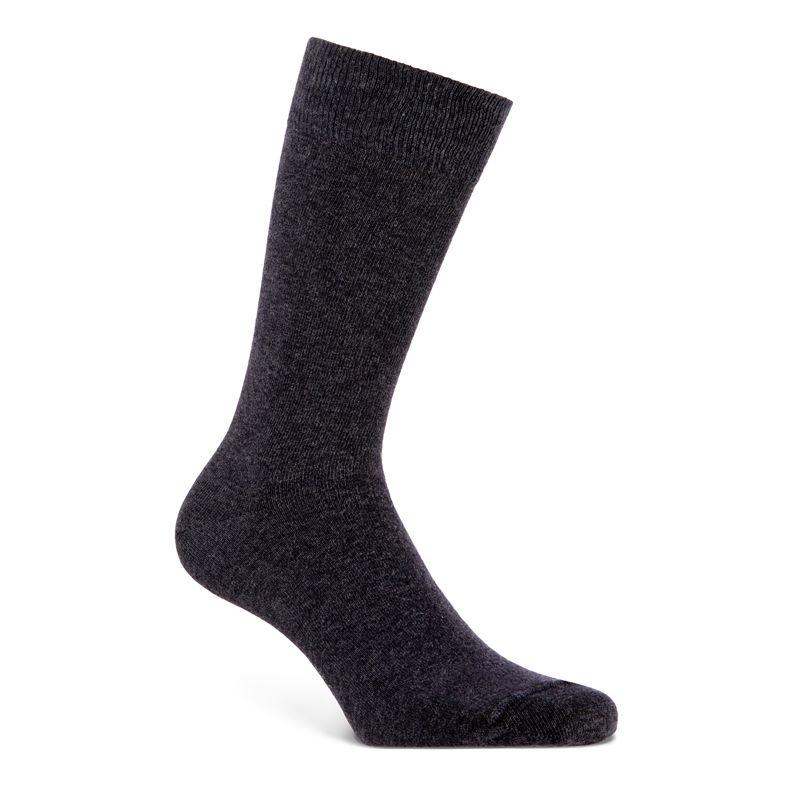 Business Crew Socks (Grey)