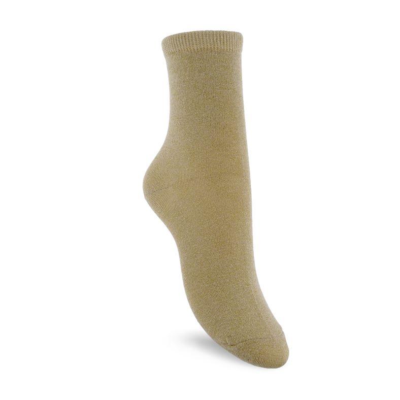 Sock Womens (ميتاليك)