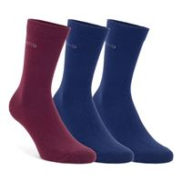 Socks 3-pack Mens (Multicolor)