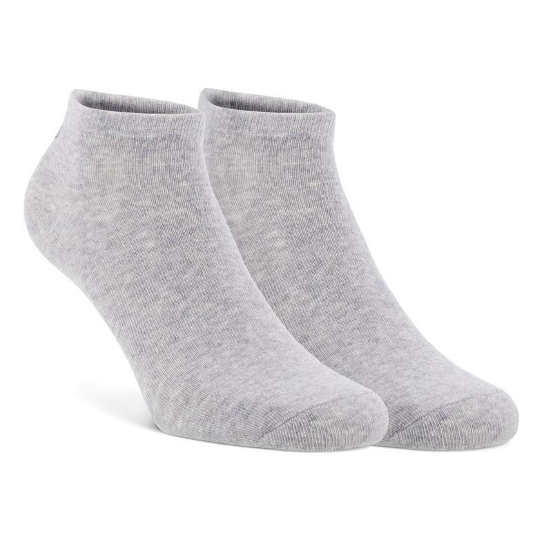 Socks 2-pack Unisex (Grey)