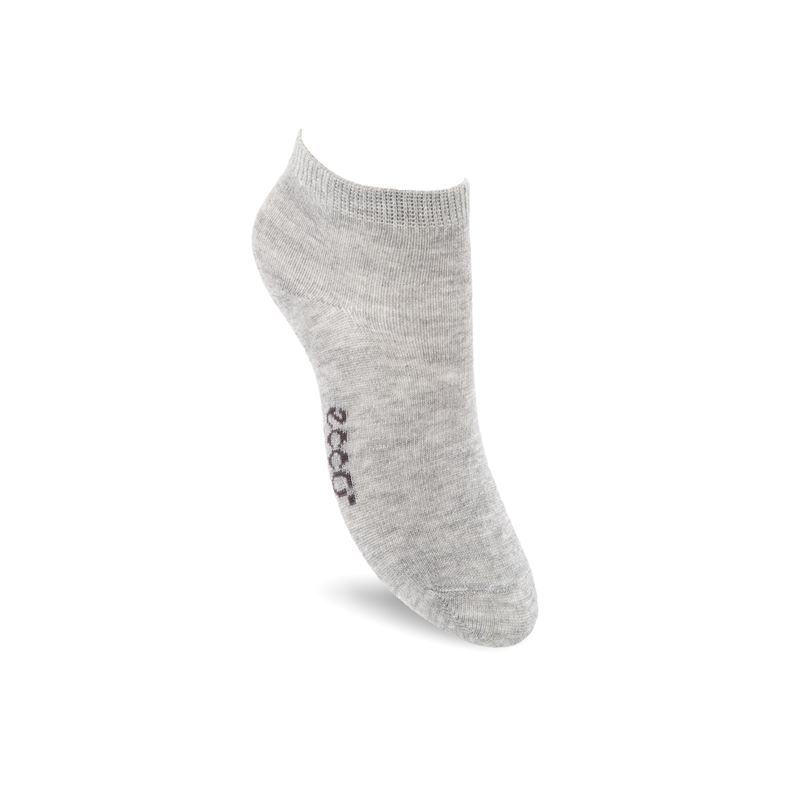 Socks 3-pack Kids (Grey)
