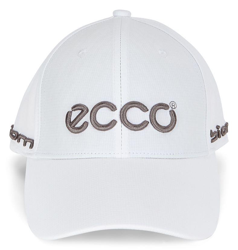 Golf Cap (White)