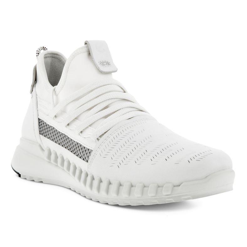 ZIPFLEX W (White)