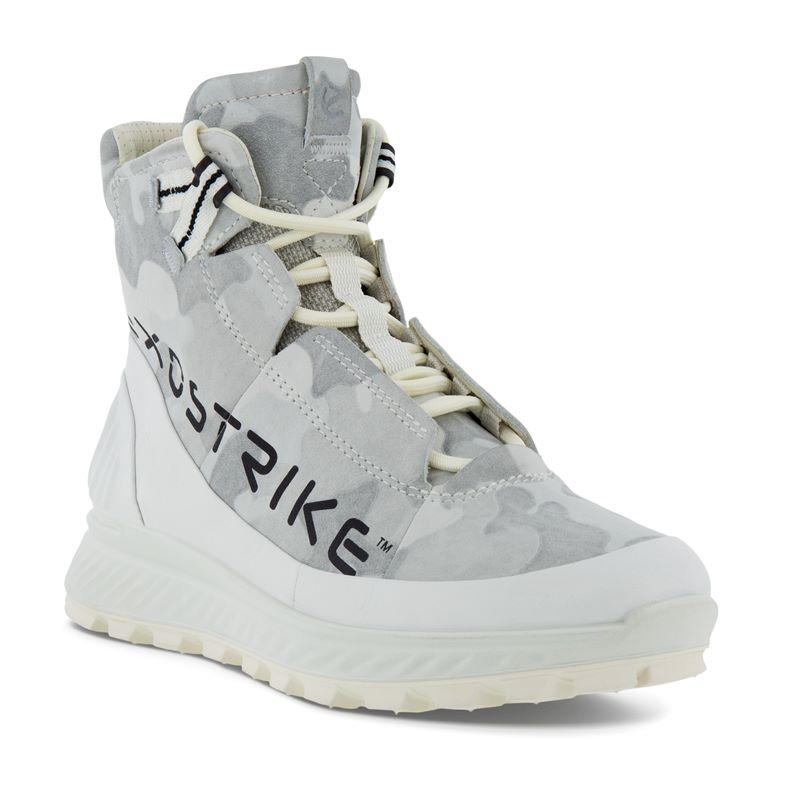 EXOSTRIKE W (White)