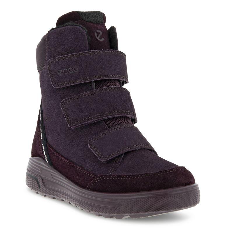 Urban Snowboarder (Purple)