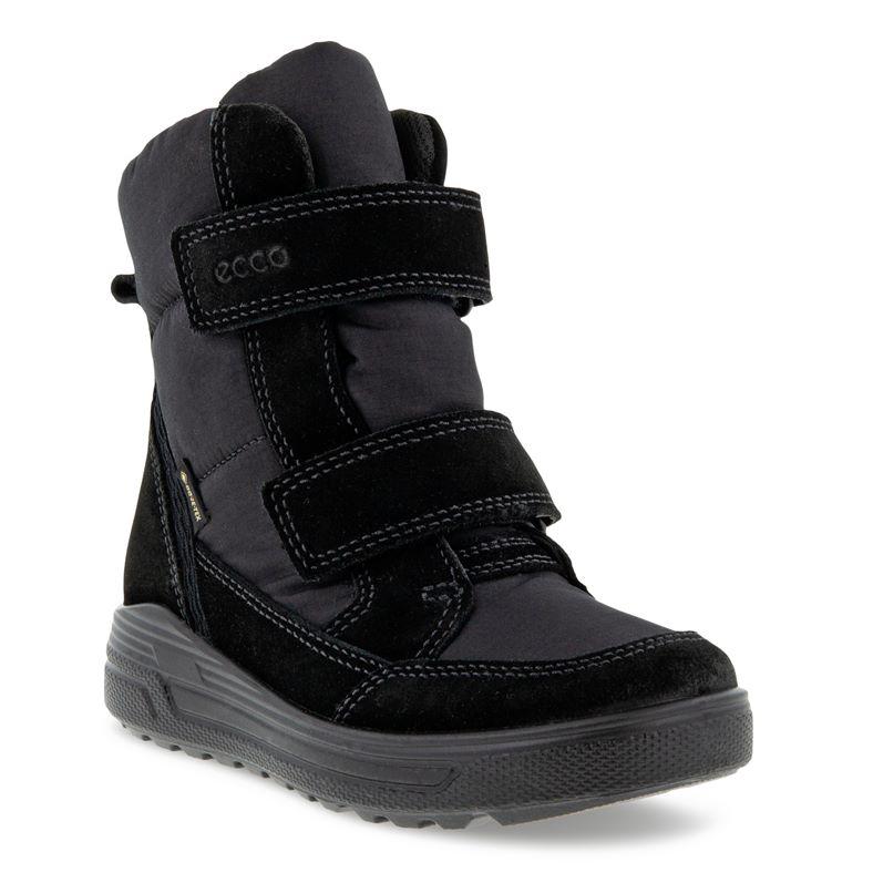 Urban Snowboarder (Black)