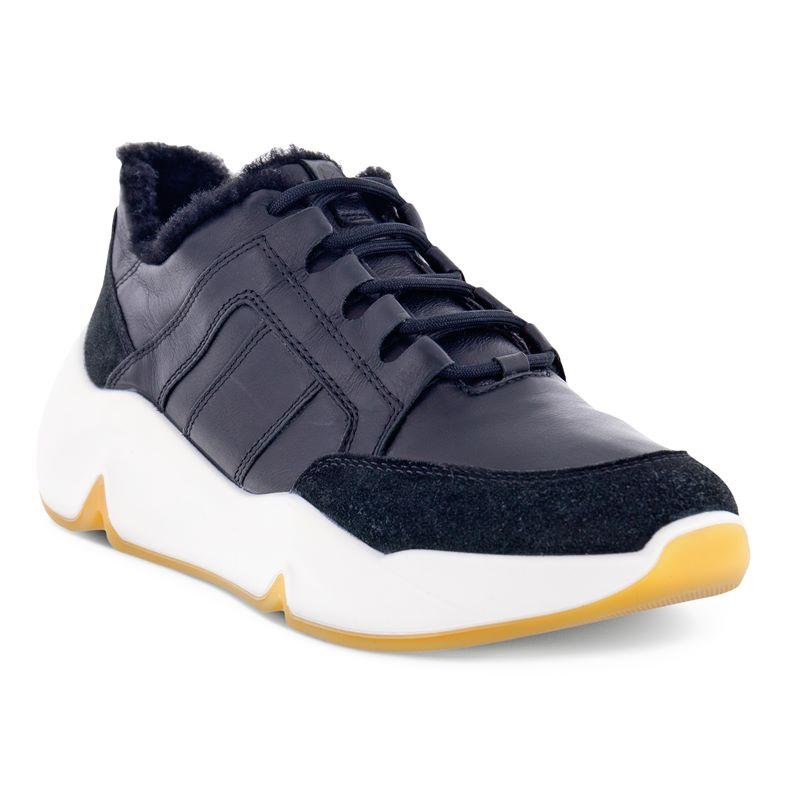 Chunky Sneaker W (Negro)