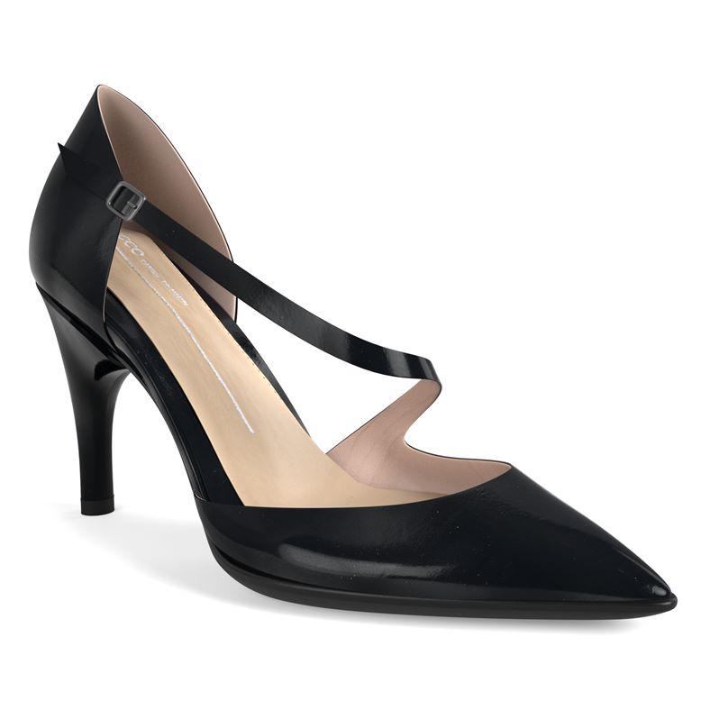 Shape Stiletto 75 (Black)