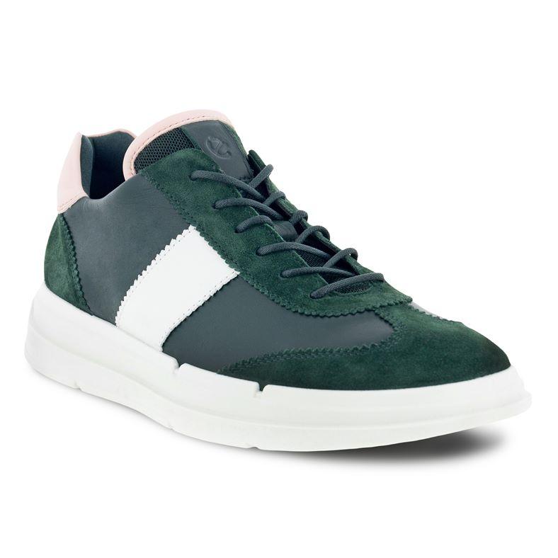Soft X W (Verde)