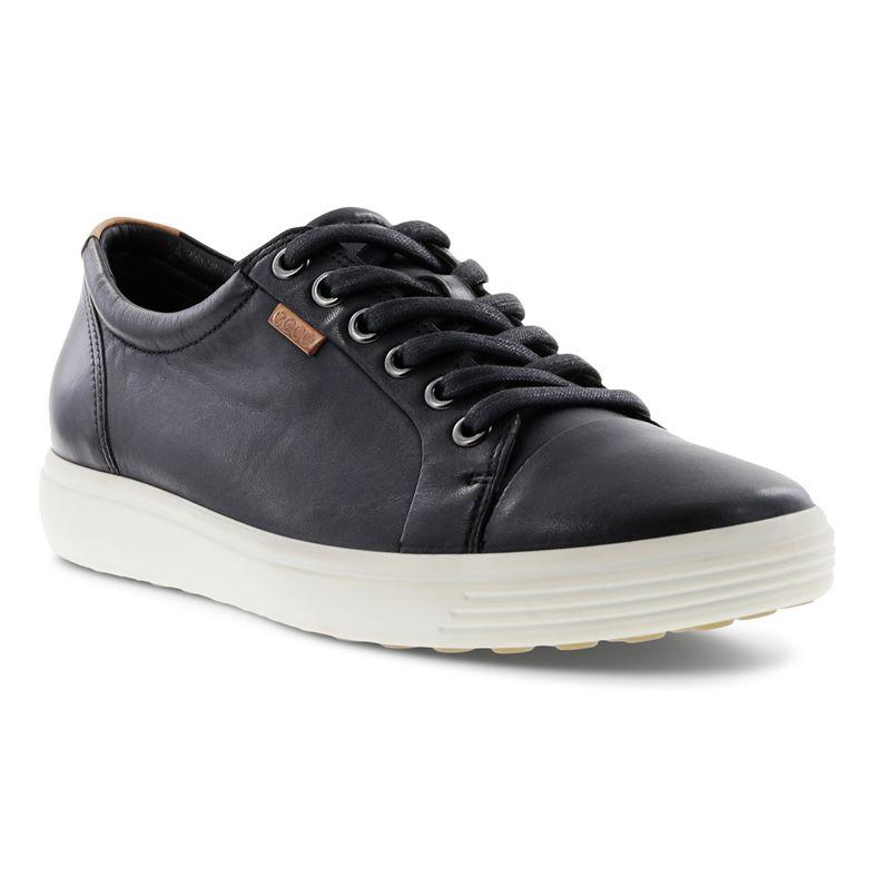 Soft 7 W (Negro)