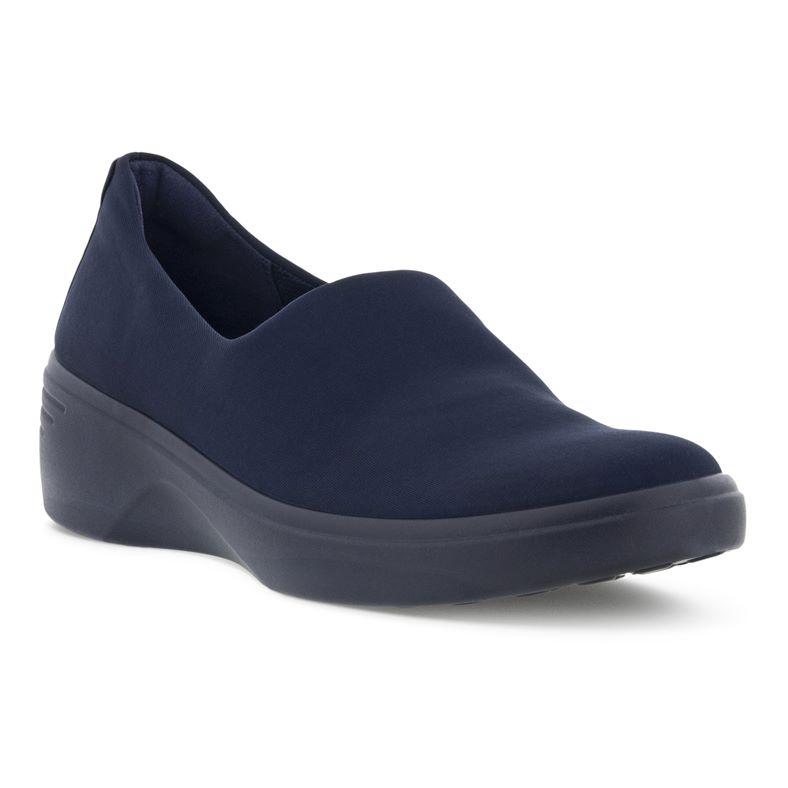 Soft 7 Wedge W (Azul)