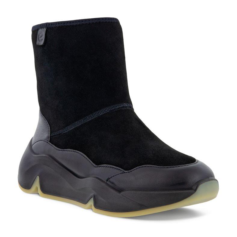 Chunky Sneaker W (Nero)