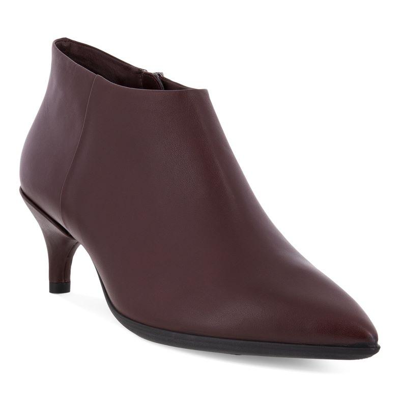 Shape Stiletto 45 (Brown)