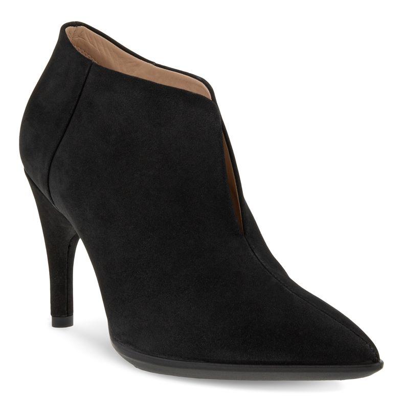 Shape Stiletto 75 (Negro)