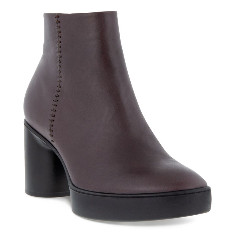 Shape Sculpted Motion 55 (Brown)