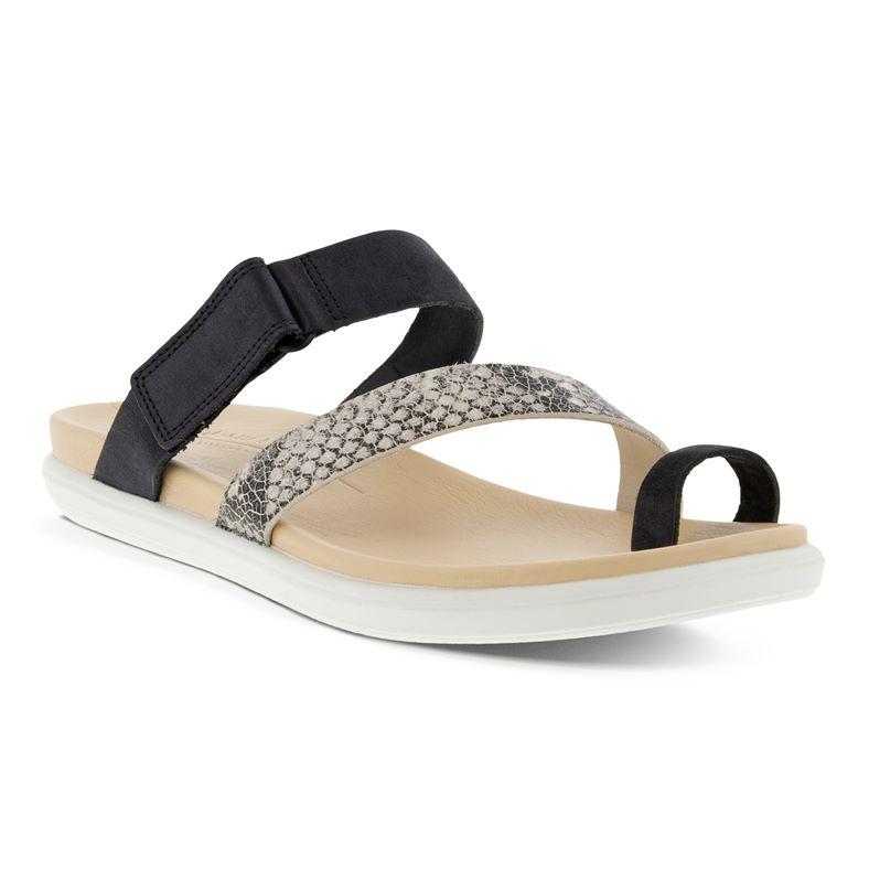 Simpil Sandal (Marrón)