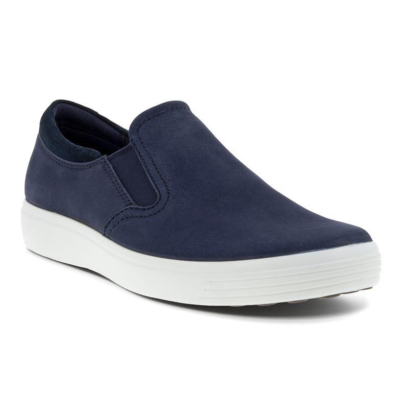 Soft 7 M (Blue)