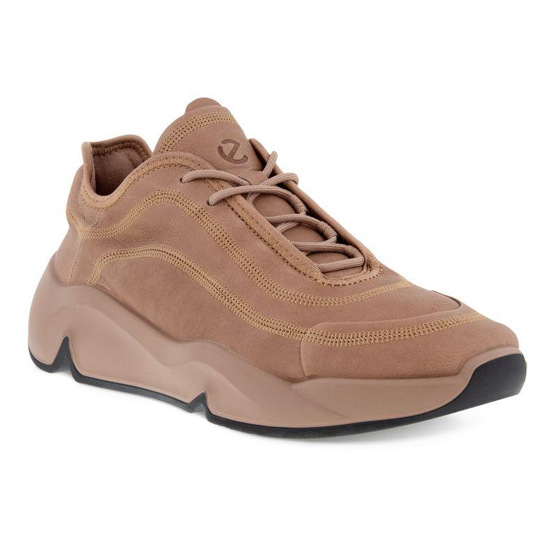 Chunky Sneaker M (Brown)
