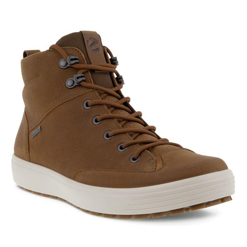 SOFT 7 TRED M (Brown)
