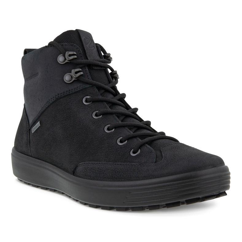 SOFT 7 TRED M (Black)