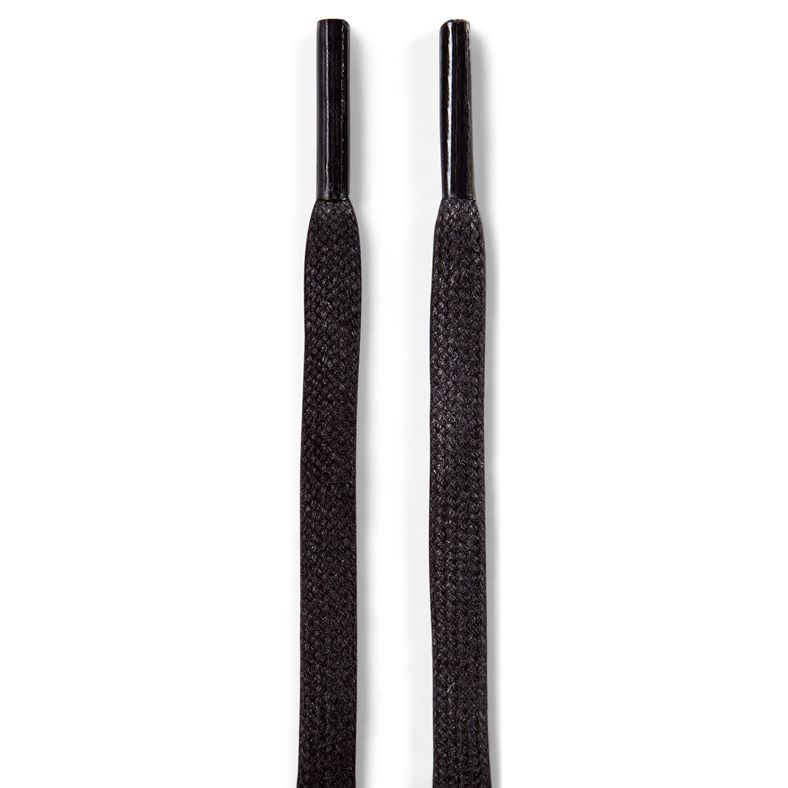 ECCO Soft 7 Lace (Black)
