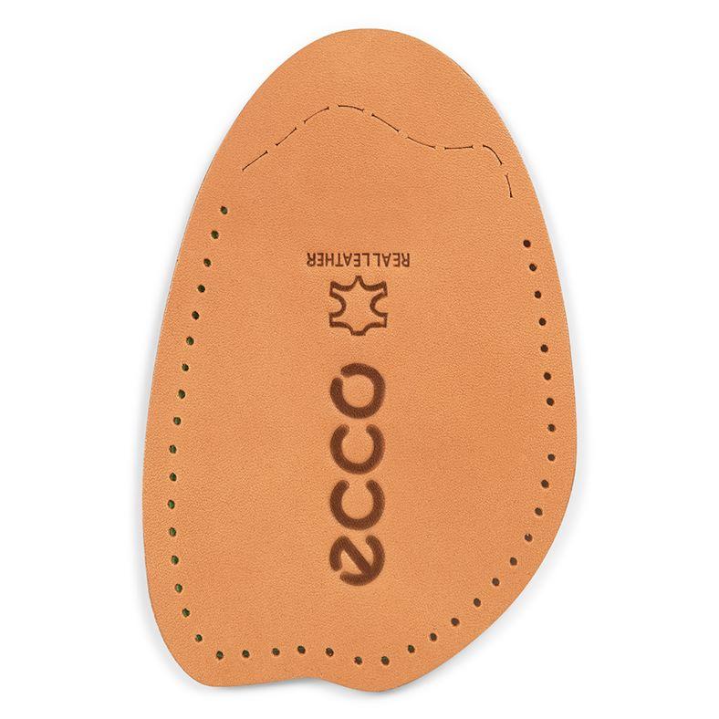 ECCO Comfort Half Insole (Brown)